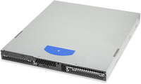 Intel SR1530HSH Intel 3200 LGA 775 (Socket T) 1U Metallico sistema barebone per server
