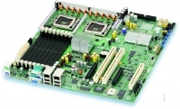 Intel Server Board S5000VSA4DIMMR Intel 5000V LGA 771 (Socket J) SSI EEB server/workstation motherboard