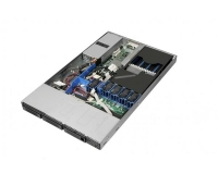 Intel SR1560SF LGA 771 (Socket J) 1U Metallico sistema barebone per server