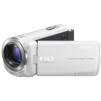 Sony CX250E Videocamera Full HD con memoria flash