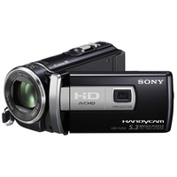 Sony PJ200E Videocamera Full HD con memoria flash