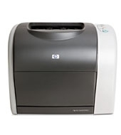 HP Color LaserJet 2550L printer Colore 600 x 600DPI