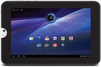 Toshiba AT100-105 16GB 3G Nero tablet