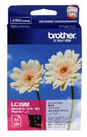 Brother LC39M Magenta cartuccia d