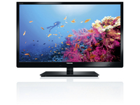 "Toshiba 42SL863G 42"" Full HD Compatibilità 3D Wi-Fi Nero LED TV"