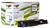 MM Black Laser Toner - Brother TN2000 - For Brother DCP / FAX / HL / MFC Toner laser 2500pagine Nero