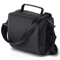 DELL Soft Carry Case Nero custodia per proiettore