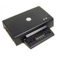 DELL 310-2873 USB 2.0 Nero replicatore di porte e docking station per notebook