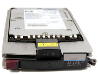 HP 356914-001 36.4GB SCSI disco rigido interno