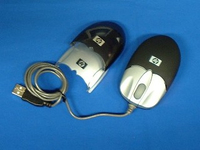 HP 395946-001 USB Ottico mouse