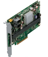Intel SAS Riser module with Integrated RAID for S7000FC4UR slot di espansione