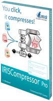 I.R.I.S. IRISCompressor PRO Windows