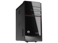 HP Pavilion HPE h8-1151sc 3.4GHz i7-2600 Microtorre Nero PC