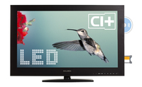 "Salora 32LED6105CD 32"" Full HD Nero LED TV"