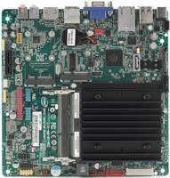 Intel DN2800MT Intel NM10 Express BGA 559 Mini ITX scheda madre