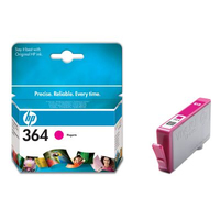 HP 364XL Magenta cartuccia d