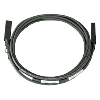 DELL 5M SFP+ Direct Attach Twinaxial Cable Kit 5m SFP+ SFP+ Nero cavo coassiale