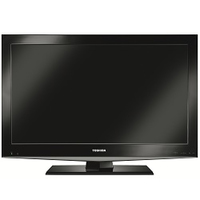 "Toshiba 32DV502B 32"" HD Nero LED TV"