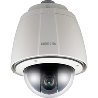 Samsung SNP-5200H IP security camera Interno e esterno Cupola Avorio