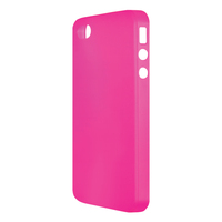 ARCTIC Ultra Slim Soft Case Cover Rosa