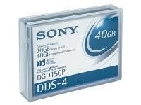 Sony DATA CARTRIDGE DDS-4