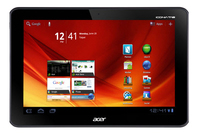 Acer Iconia A200-16TI 16GB Grigio tablet