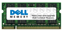 DELL 4GB PC3-12800 4GB DDR3 1600MHz memoria