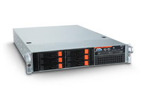 Acer Altos 380F1-TM 2.4GHz E5620 720W Armadio (2U) server