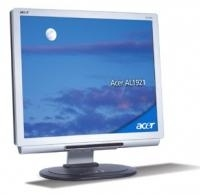 "Acer AL1921hs 19i Super Slim LCD with speaker 19"" monitor piatto per PC"