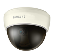 Samsung SCD-2040 IP security camera Interno e esterno Cupola Avorio