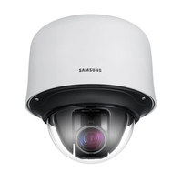 Samsung SCP-3430H IP security camera Interno e esterno Cupola Grigio