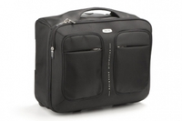 "NGS Jetway 17"" Trolley case Nero"