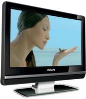 Philips Flat TV Widescreen 23PFL5522D/12