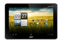 Acer Iconia Tab A200 Titanium Black 16GB Nero tablet