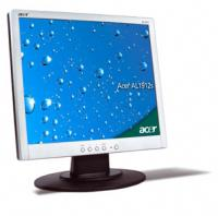 "Acer AL1912s 19"" LCD analog TCO99 19"" monitor piatto per PC"