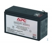 APC Battery Cartridge Replacement #17 Acido piombo (VRLA) batteria ricaricabile