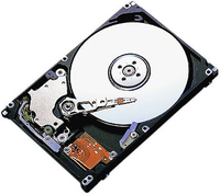 ASUS 80GB 4200rpm 80GB disco rigido interno