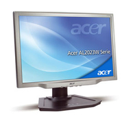 "Acer AL2023WA 20"" monitor piatto per PC"