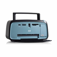 HP Photosmart A626 Compact Photo Printer stampante a getto d