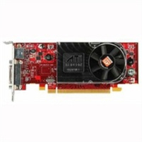 DELL 320-7584 Radeon HD3450 0.25GB scheda video