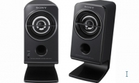 Sony Speaker System A212, Black 4.8W Nero altoparlante