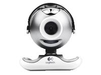 Logitech QUICKCAM ZOOM REFRESH 640 x 480Pixel webcam
