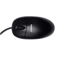 HP 5188-8937 PS/2 Ottico Nero mouse