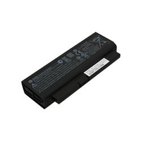 HP 4 cell, 2500mAh Ioni di Litio 2500mAh batteria ricaricabile