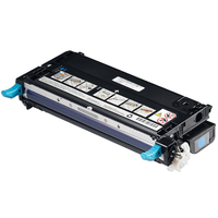 DELL 593-10158 Laser cartridge 4000pagine Ciano cartuccia toner e laser