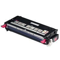 DELL 593-10159 Laser cartridge 4000pagine Magenta cartuccia toner e laser