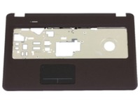 HP 609549-001 Coperchio superiore ricambio per notebook