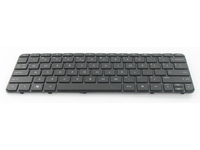 HP Keyboard (EUROPEAN) Tastiera