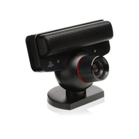 Sony Eye-Camera, PS3 640 x 480Pixel USB 2.0 webcam