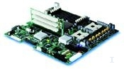 Intel SE7520JR2 Server Board LGA 775 (Socket T) ATX server/workstation motherboard
